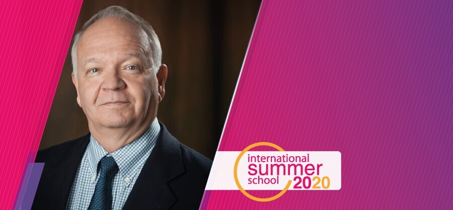 Dale Fodness, Visiting Professor at UASM's International Summer School, Shares His Experience